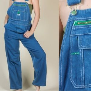VINTAGE LIBERTY OVERALLS